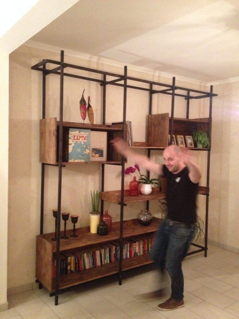 Lotte's Bookshelf (11)
