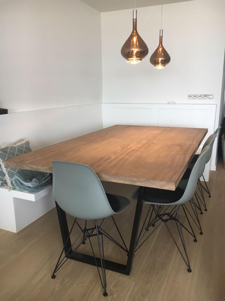 IO table – 8
